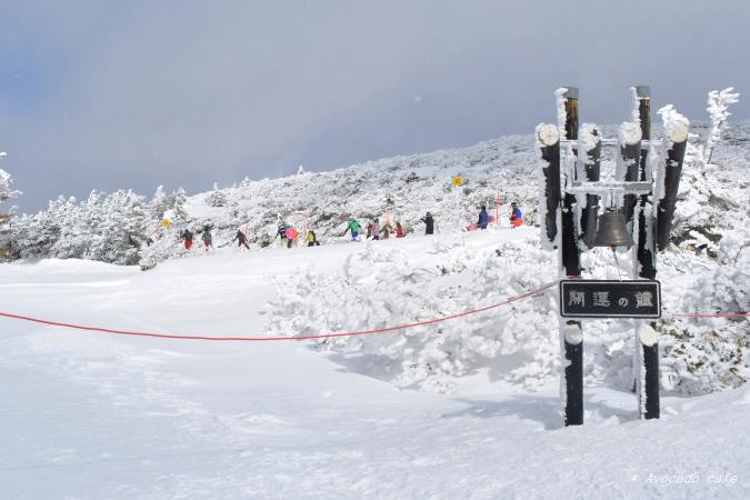 スキーヤー3