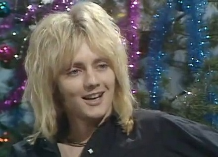 ROGER TAYLOR 1