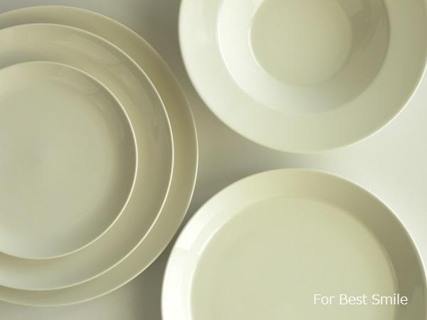 07>食器の片づけ開始!【白いお皿編】