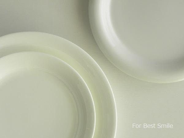 08>食器の片づけ開始!【白いお皿編】