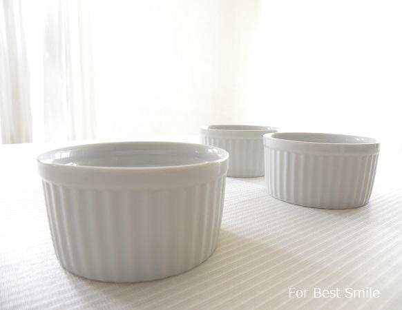11>深さのある白い食器の見直し・片づけ・収納