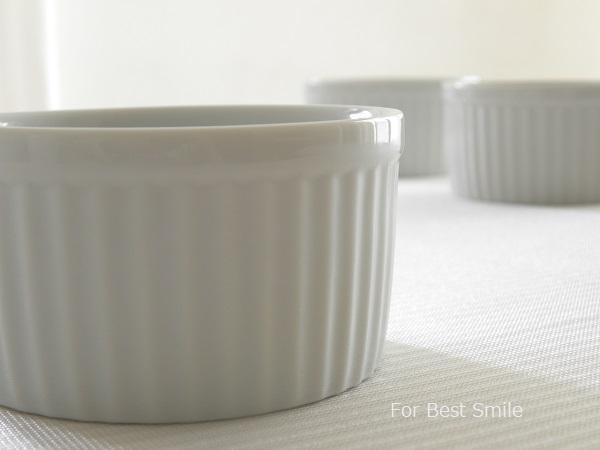 12>深さのある白い食器の見直し・片づけ・収納
