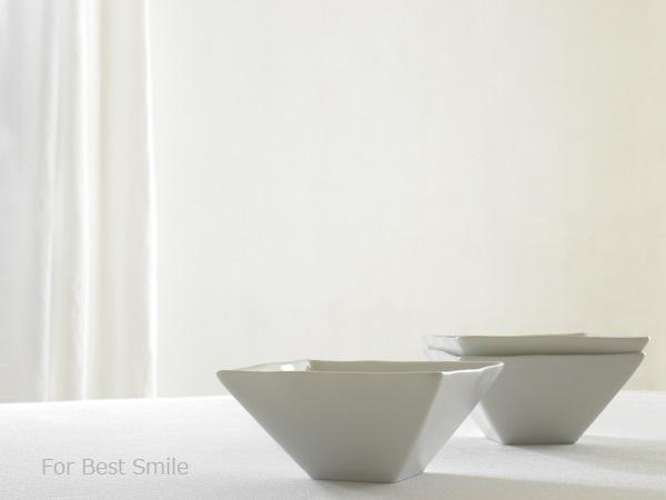 13>深さのある白い食器の見直し・片づけ・収納