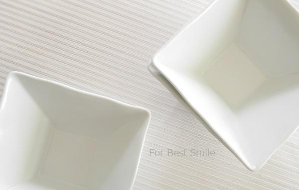 14>深さのある白い食器の見直し・片づけ・収納