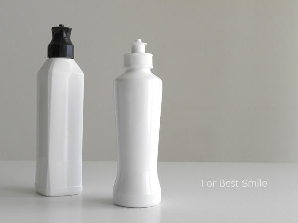 04>お掃除用洗剤のシンプル化