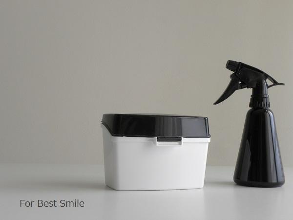 08>お掃除用洗剤のシンプル化