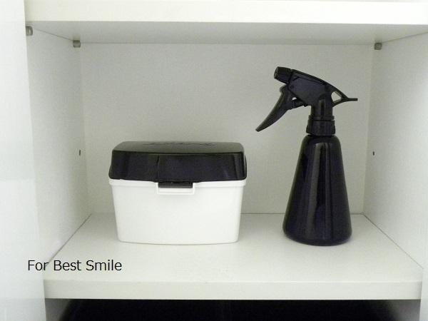 09>お掃除用洗剤のシンプル化