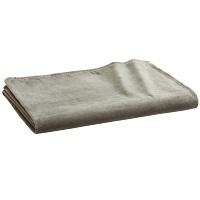 16>無印良品の綿シール織毛布