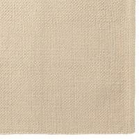 18>無印良品の綿シール織毛布