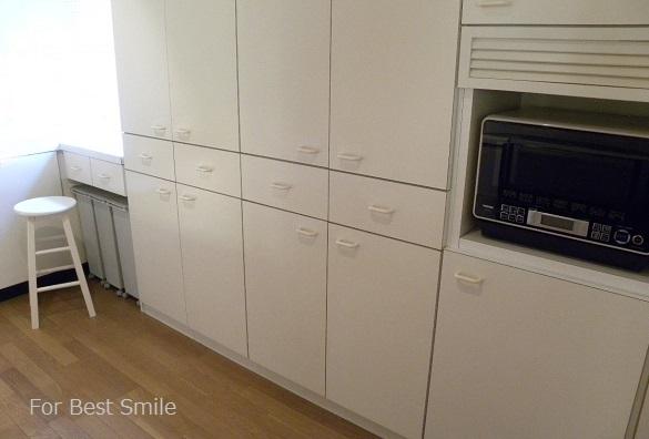 02>キッチン食器棚の改造計画