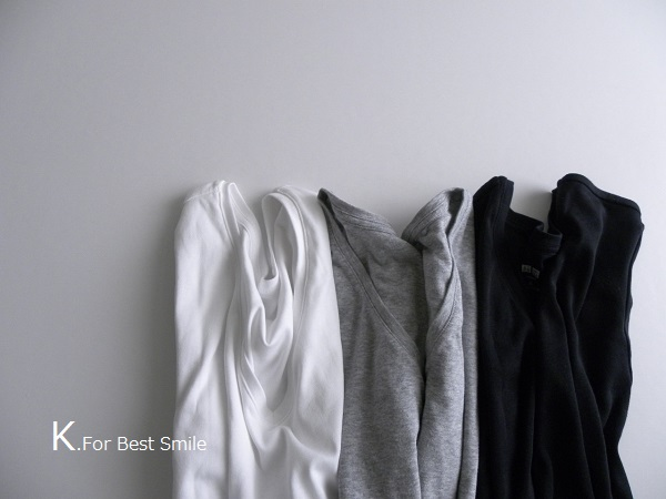 03>家事服のシンプル化