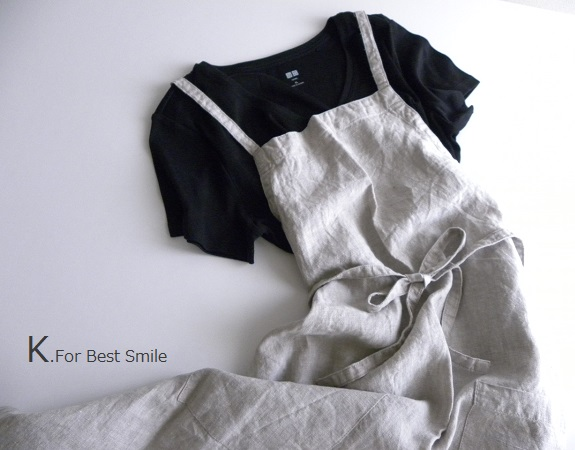 07>家事服のシンプル化