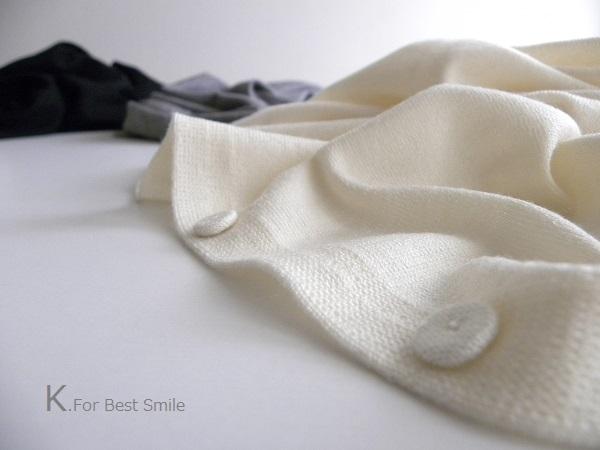11>家事服のシンプル化