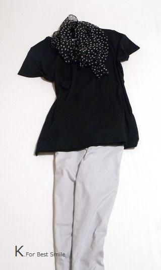 13>家事服のシンプル化