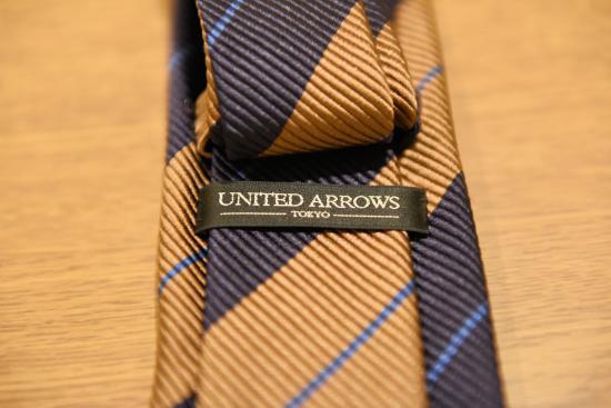 UNITED ARROWS 2015-16A/W
