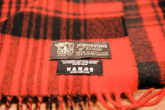 Johnstons of Elgin 2015-16A/W