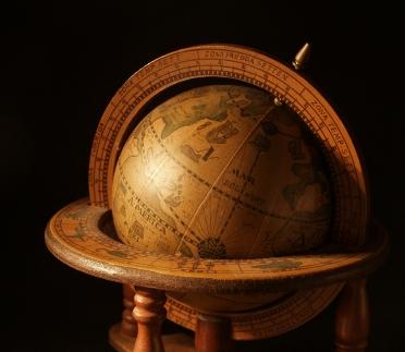 generator globe photo