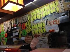 丸八寿司:店内