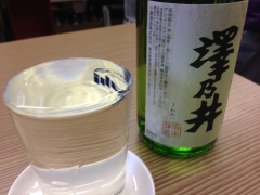 上野萬屋酒舗:酒