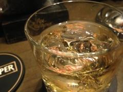 SANDY MACDONALD:酒