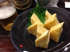 二代め 鮨 浪花:料理