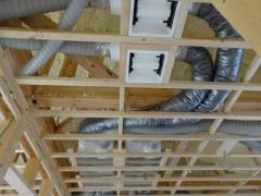 熱交換型換気システム