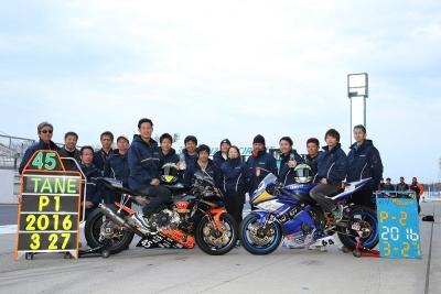 2015YZF-R1 TT45 鈴鹿SRR第1戦 (21)