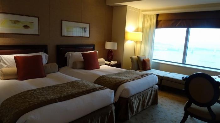 横浜ホテル部屋 (5)
