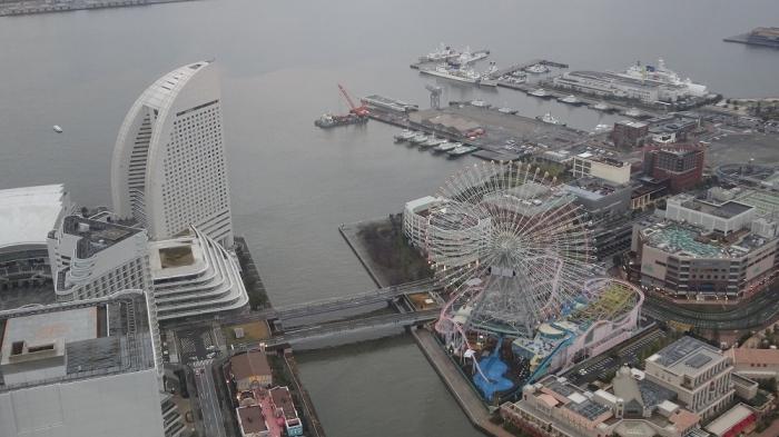 横浜ホテル部屋 (6)