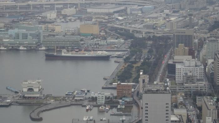 横浜ホテル部屋 (8)