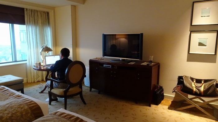 横浜ホテル部屋 (11)