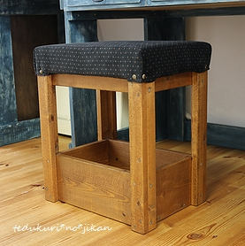 椅子の張り替え