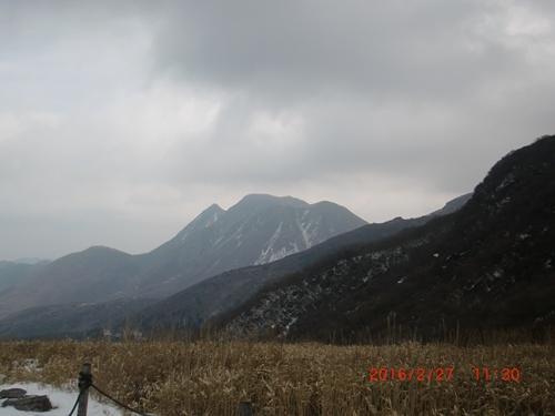 003 三俣山