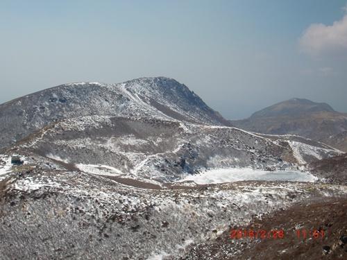 017 中岳