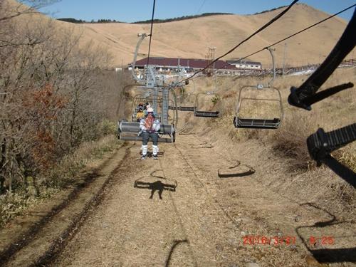 002 九重スキー