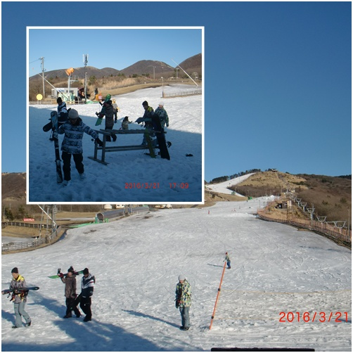 003 九重スキー