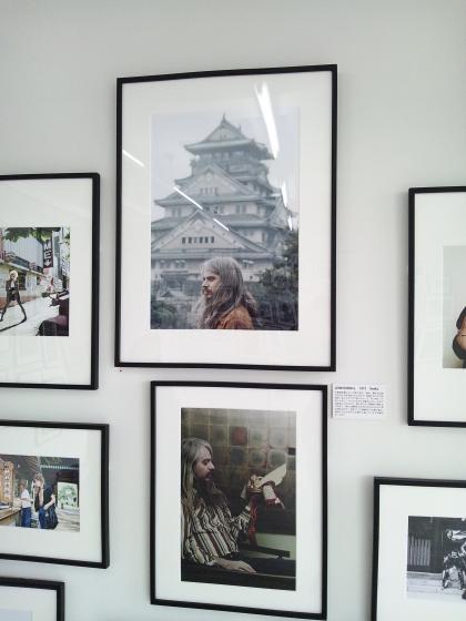 日本を愛したロックスター