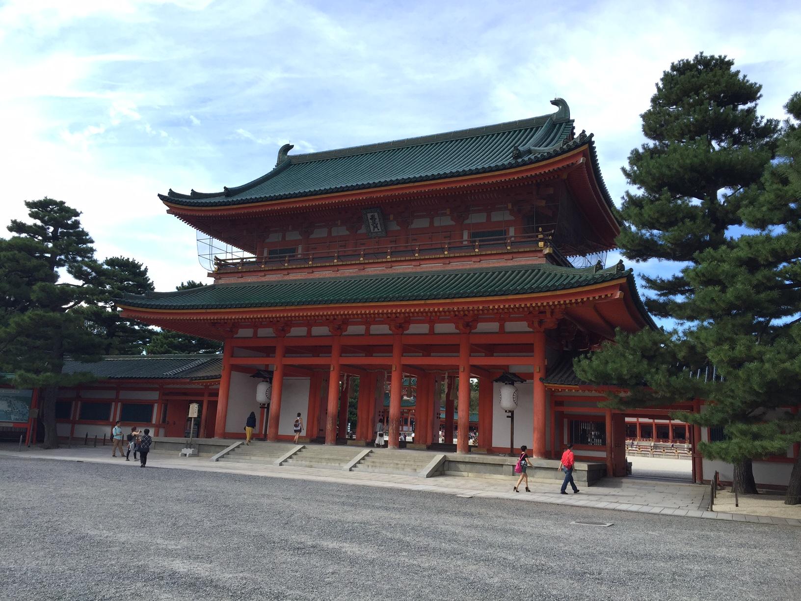 7平安神宮1 2015