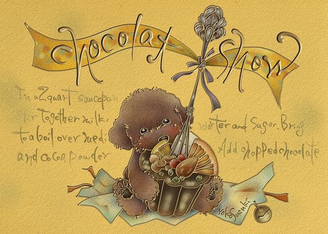 ショコラショweb