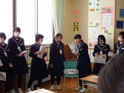 合唱練習4