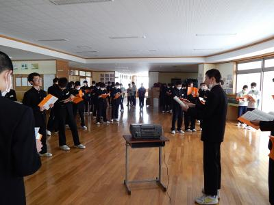 合唱練習1