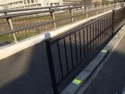 実績:新六地蔵橋鉄柵