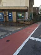実績:桃山東小通学路安全対策