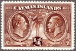 ケイマン諸島・立法議会設立100年