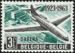 ベルギー・サベナ40年
