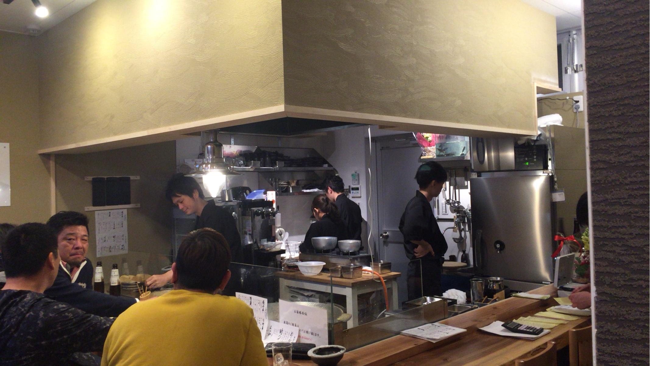 大阪新世界横丁寿司屋