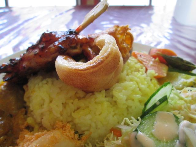 スリランカ料理 011