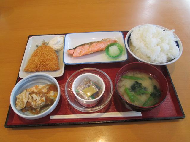 寿町食堂 003