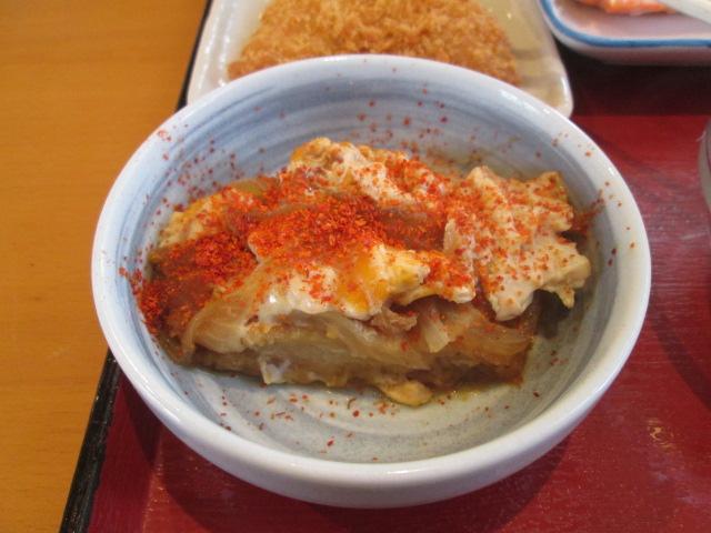 寿町食堂 011
