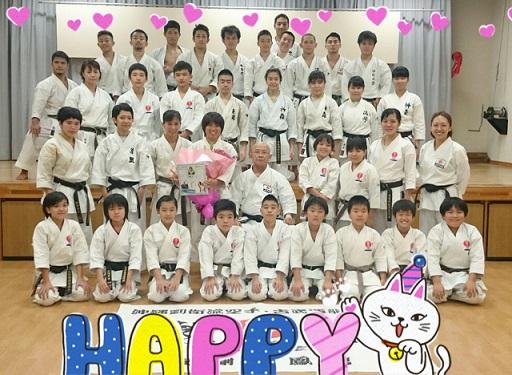 古賀ちゃん卒業